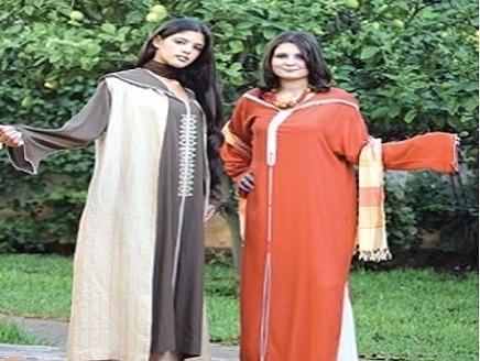 مغربيات يستقبلن رمضان باقتناء ملابس أكثر احتشاماً