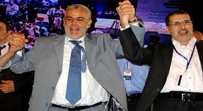 تجديد الثقة في السيد عبد الإله ابن كيران أمينا عاما لحزب العدالة والتنمية