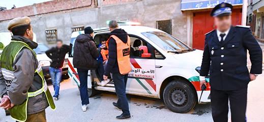 وفاة قاصر بعد اعتقاله بسبب خرق قانون الطوارئ الصحية
