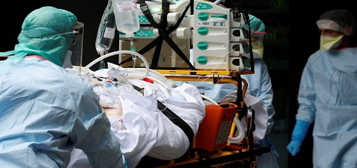 تسجيل 44 حالة شفاء جديدة مقابل حالة وفاة واحدة بالمغرب خلال 18 ساعة الماضية