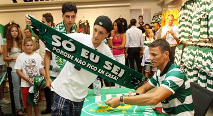 بولحروز ينتقل الى سبورتينغ لشبونة في صفقة انتقال حر