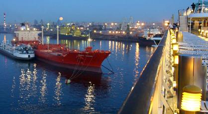 """إسبانيا تشرع في توسيع ميناء مليلية المحتلة لمنافسة """"طنجة المتوسط"""""""