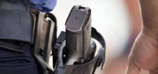 دركي يضع حدا لحياته برصاص سلاحه الوظيفي داخل سيارة الخدمة