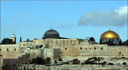 """المغرب يستنكر تصريحات اعتبرت """"الأقصى"""" إسرائيليا"""