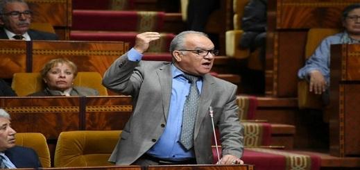 مضيان: الحكومة تتآمر على الشعب المغربي وحري بها تقديم مشاريع لمحاصرة البطالة واحتواء تداعيات كورونا