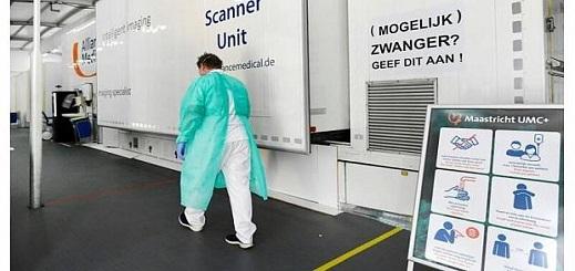 كورونا .. انخفاض كبير في عدد الاصابات المسجلة يوميا في هولندا