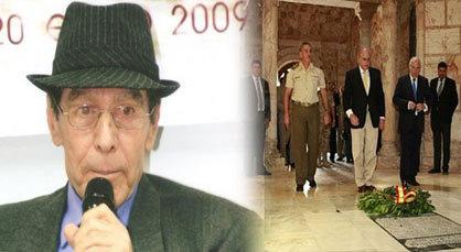 المؤرخ علي الإدريسي يراسل بن كيران حول الزيارة الإستفزازية لوزير الداخلية الإسبانية إلى الريف