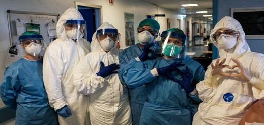في ارتفاع غير مسبوق.. 4693 حالة تعافي من كورونا بإيطاليا في 24 ساعة