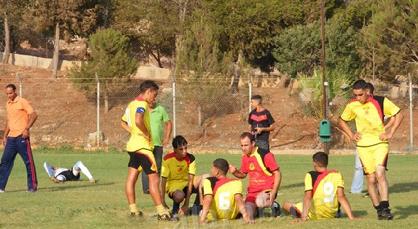 جمعية السلام ببرشلونة تنظم دوريا رمضانيا في كرة القدم