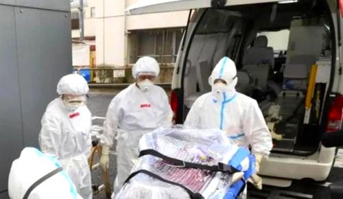 جهة طنجة الحسيمة تسجل 32 إصابات جديدة بكورونا خلال 24 ساعة الأخيرة