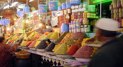 تسجيل استقرار في أسعار المواد الأكثر استهلاكا خلال رمضان مع انخفاض في بعض الأصناف