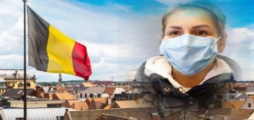 فيروس كورونا.. المنحى التنازلي للوضعية الوبائية يستمر ببلجيكا