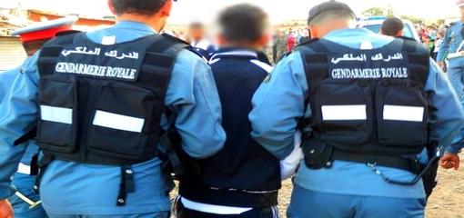 ضربة أمنية ببن الطيب.. فرق دركية تعتقل أخطر مروج للمخدرات الصلبة ومتزعم شبكات إجرامية