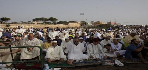 المسلمون بمليلية يأملون في إستعادة الأجواء الروحانية لشهر رمضان بعد إعادة فتح المساجد في المدينة