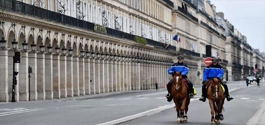 الحكومة الفرنسية تعد مشروع قانون لتمديد حالة الطوارئ الصحية الى 24 يوليوز