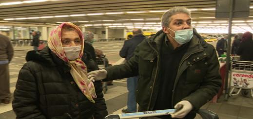 بلجيكا تبدأ بتنظيم رحلات استثنائية لإجلاء مزدوجي الجنسية العالقين بالمغرب