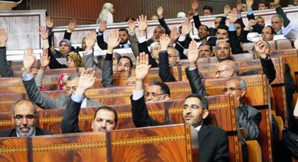 مغاربة الفيسبوك يسخرون من تعويضات البرلمانيين