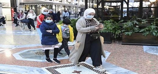 هكذا انخرط مغاربة العالم في التخفيف من تداعيات جائحة كورونا
