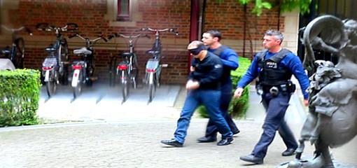 بلجيكا.. اعتقال شقيق أشرف السكاكي لتزعمه عصابة تتاجر في الكوكايين