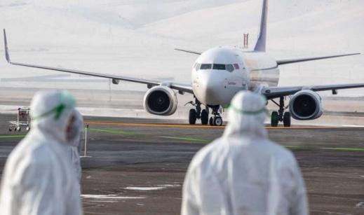 فرنسا تعتزم الحد من التنقلات الدولية خلال العطلة الصيفية