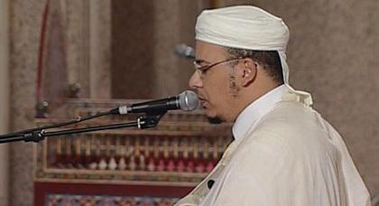 أصوات نجوم التراويح تصالح المغاربة مع مساجدهم