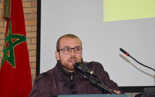 الخلايا الإلكترونية للإنصات والدعم النفسي لمواجهة كوفيد-19 تطور سيكولوجي في خدمة الإنسان المغربي