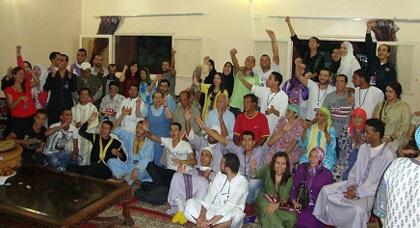 شباب مغاربة يطلقون مبادرة رمضانية لفائدة المرحومين