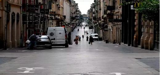 شاهدوا.. ترقب حذر في فرنسا قبل أقل من 24 ساعة على رفع الحجر الصحي في البلاد
