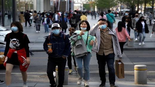 كورونا يعود إلى ووهان والصحة الصينية تدعو لليقظة