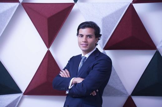 الريفي مراد معنان..  من بين أفضل 50 محاميا في إسبانيا والبرتغال