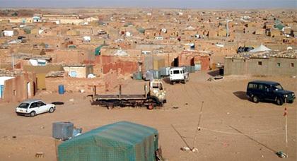 قرار إسبانيا بإجلاء رعاياها من مخيمات تندوف يثير غضب الجزائريين