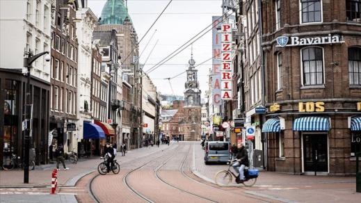 هولندا.. عدد وفيات كورونا يقترب من 5 آلاف و500