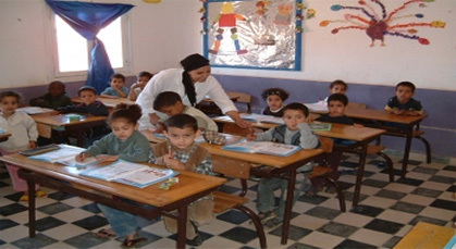 المغرب متأخر في تقرير اليونيسكو حول الوضع التعليمي