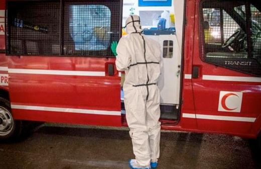 إرتفاع حالات الإصابة بفيروس كورونا بإقليم الناظور بعد 20 يوما دون إصابات جديدة