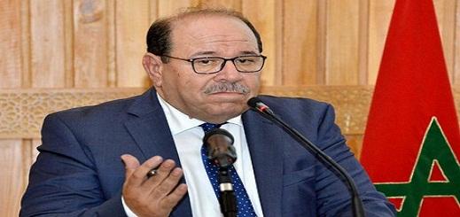 """الدكتور عبد الله بوصوف يكتب.. الجهوية و """" الامتحان الصعب """" في زمن كورونا"""