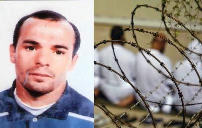 حكومة العراق تنوي إعدام المغربي محمد إعلوشن
