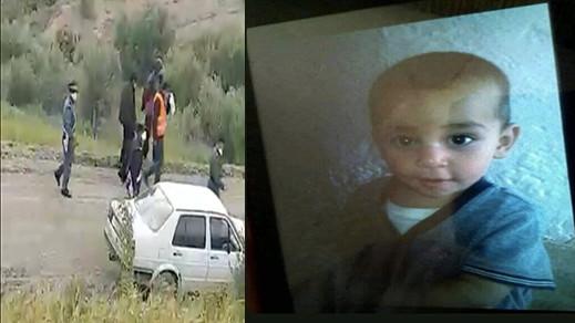 إختفاء طفل بجماعة إجرماوس بإقليم الدريوش ومخاوف من تكرار سيناريو إخلاص