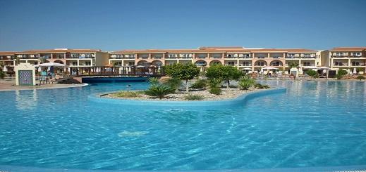 """هذا هو الفندق المصنف من """"5 نجوم"""" الذي سيخضع فيه المغاربة المرحلون من مليلية للحجر الصحي"""