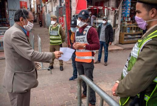 """وزارة الصحة توصي بتمديد حالة """"الطوارئ بالمغرب"""" 15 يوما"""