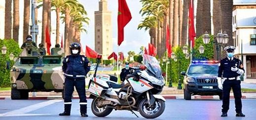 دراسة تكشف مخاطر رفع الحجر الصحي بشكل كلي.. 17 مليون مغربي سيصابون بكورونا