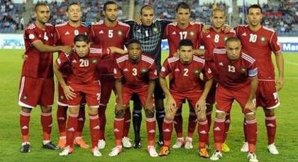 المنتخب المغربي ينهزم في عقر داره أمام نظيره الغيني