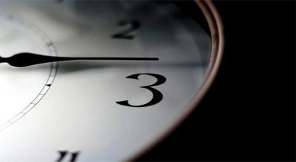 زيادة ساعة على التوقيت الحالي بالمغرب إبتداءا من يوم الإثنين