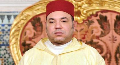 جلالة الملك يصدر أمره بالعفو على 371 شخصا بمناسبة عيد الفطر
