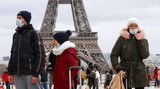 بعد قرار تخفيف الحجر الصحي.. فرنسا تعيد إغلاق مدارس بسبب ظهور حالات جديدة بفيروس كورونا