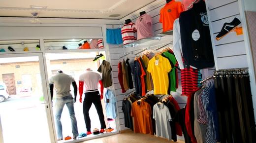 سلطات إقليم الحسيمة تنفي السماح لمحلات بيع الملابس باستئناف نشاطها التجاري