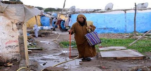 بحث ميداني يؤكد أن 34 في المائة من الأسر وجدت نفسها بدون أي دخل أثناء الحجر الصحي