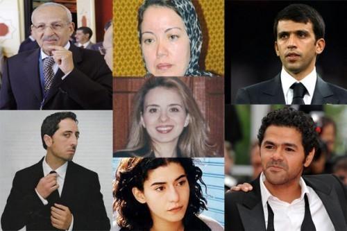 قائمة أريبيان بزنس 2012.. 16 مغربيا ضمن أقوى 500 شخصية عربية