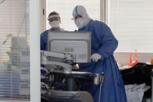 """الناظور.. تحاليل الكشف عن فيروس """"كورونا"""" تشمل المشتغلين بالوحدات الصناعية"""