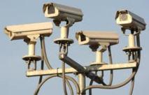 كاميرات مراقبة ذكية تؤثث الفضاءات العمومية