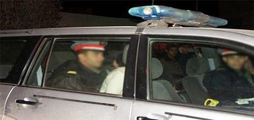 خلال ليلة العيد.. حملة أمنية واسعة بأركمان تسفر عن اعتقال متهمٍ بتهجير البشر ومحترفٍ للكريساج